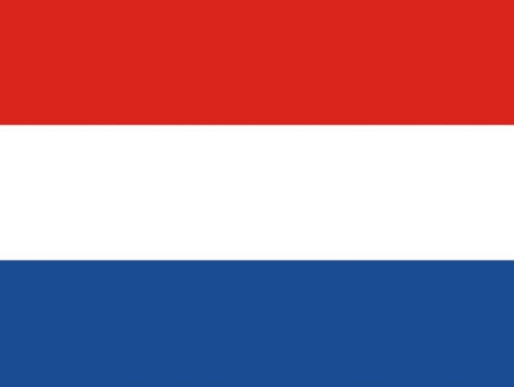 Флаг Голландия